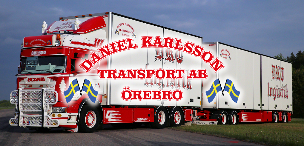 Daniel Karlsson Transport
